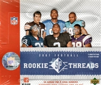 PAP 2007 SP Rookie Threads #5