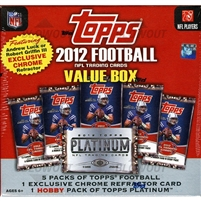 PAP 2012 Topps Value #6