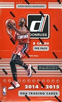 PAP 2014-15 Donruss Basketball #10