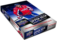 PAP 2015-16 Upper Deck Hockey Series Two #1