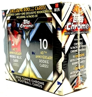 PAP 2015 Topps Chrome Mega Box Pack #4