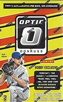 PAP 2016 Optic Baseball #18