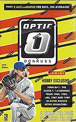 PAP 2016 Optic Baseball #22
