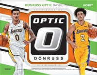PAP 2017-18 Optic BK #16