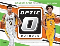 PAP 2017-18 Optic Fast Break #49