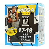 PAP 2017-18 Optic Mega Box #11