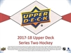 PAP 2017-18 Upper Deck Hockey Series Two #3