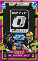 PAP 2017 Optic Retail Football #23