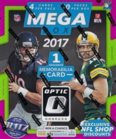 PAP 2017 Optic Mega Box Football #32