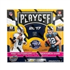 PAP 2017 Playoff Football Hobby Box #4