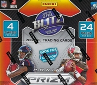 PAP 2017 Prizm Retail Football #14
