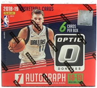 PAP 2018-19 Optic Choice Box #1
