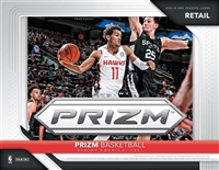 PAP 2018-19 Prizm BK Super Value #84