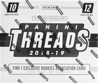 PAP 2018-19 Threads Jumbo #1