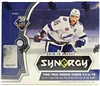 PAP 2018-19 Upper Deck Synergy #1
