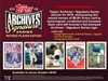 PAP 2018 Topps Archives Sig Series Retired #1