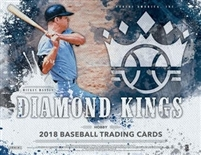 PAP 2018 Diamond Kings Baseball #6