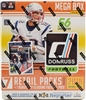 PAP 2018 Donruss Mega Box #5 (Hits are 2017 Illusion Packs!)