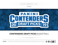 PAP 2019-20 Contenders Draft BK Box #1 SUPER SALE