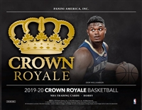 PAP 2019-20 Crown Royale Box