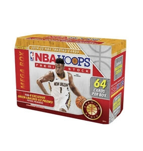 PAP 2019-20 Hoops Premium Stock Mega Pack #5