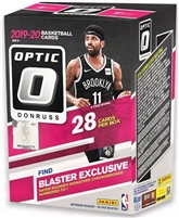 PAP 2019-20 Optic Blaster Box #1