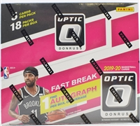 PAP 2019-20 Optic Fast Break #13