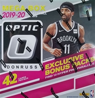 PAP 2019-20 Optic Pink Mega #34