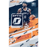 PAP 2019-20 Optic Retail Basketball #10