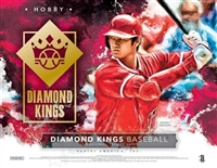 PAP 2019 Diamond Kings Baseball #28
