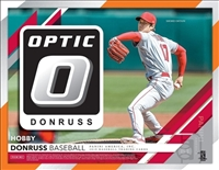 PAP 2019 Optic Baseball #80