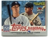 PAP 2019 TOPPS JUMBO SERIES ONE BASEBALL #10