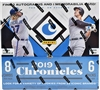 PAP 2019 Chronicles Baseball #21