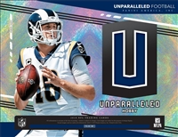 PAP 2019 Panini Unparalleled #22