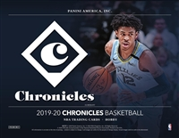 PAP 2019-20 Chronicles BK #27