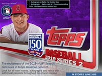 PAP 2019 Topps Series Two Hobby #3