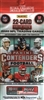 PAP 2020 Contenders Football Fat Pack #5