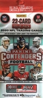 PAP 2020 Contenders Football Fat Pack #4