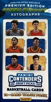 PAP 2020-21 Contenders Draft Fat Pack #1