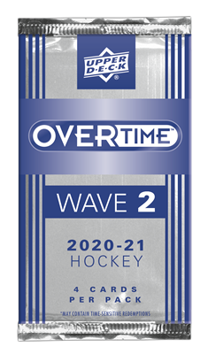PAP 2020-21 Overtime Wave Two Promo #6