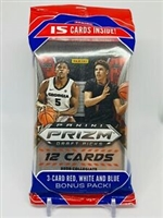PAP 2020-21 Prizm Draft Cello Pack BK #20