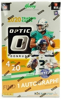 PAP 2020 Optic Hobby Football #23