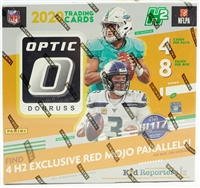 PAP 2020 Optic HYBRID Football #4