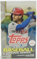 PAP 2020 Topps Hobby UPDATE Series Baseball #6