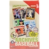 PAP 2020 Topps Archives #12
