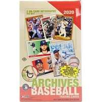 PAP 2020 Topps Archives #11