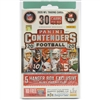 PAP 2020 Contenders Football Hanger Box #1