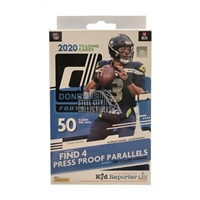 PAP 2020 Donruss Hanger Box #1