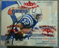 PAP 2000 Fleer Gamers Football #2
