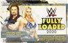 PAP 2020 Topps WWE Fully Loaded #1